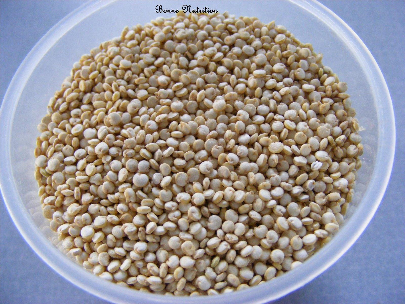 Quinoa Upma (Indian Style)