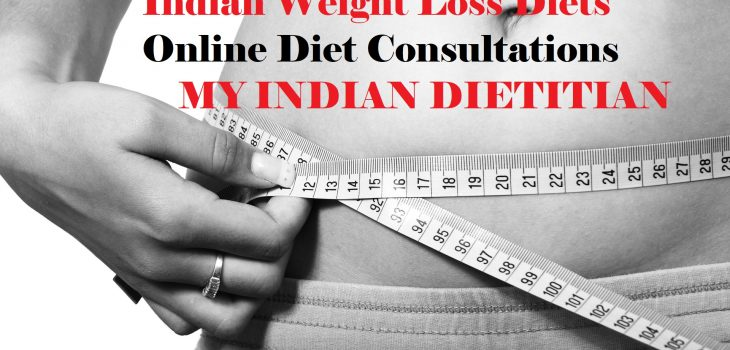 Indian Weight Loss Diet Packages